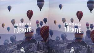 Anadolu Ajansından iki kitap