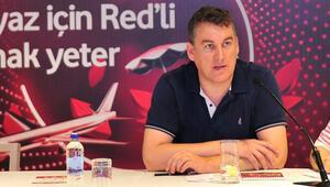 Vodafone Red'liler 440 milyon TL'lik 'ayrıcalık' yakaladı