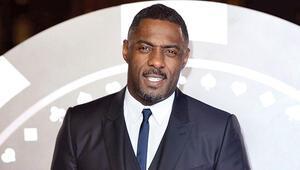 'Ben Elba, Idris Elba'
