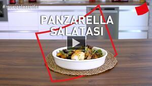 Panzarella Salatası
