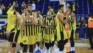 F.Bahçe Erkek Basketbol takımı hazırlıklara başlıyor