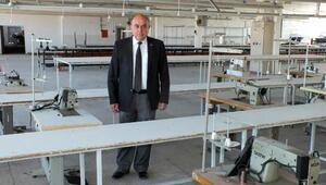 Yozgatlı tekstilciden Ordudaki selde zarar gören firmaya davet
