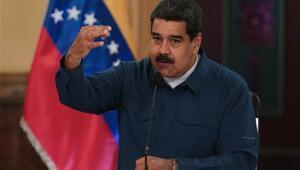 Maduroya suikast girişimi: 2 üst düzey asker gözaltında