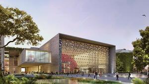 Yeni AKM binası Münir Operası ile açılacak