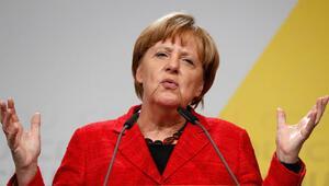 CDU'da Sol Parti sancısı