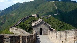 Kültürel zenginlikleriye Çin