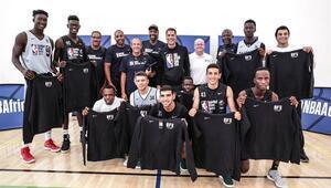 2018 Sınır Tanımayan Basketbol Johannesburg'da gerçekleştirildi