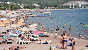 Marmarisli turizmcilerden rezervasyonsuz gelmeyin uyarısı