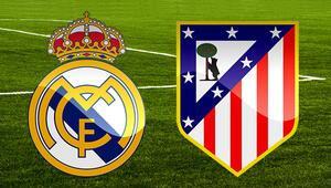 Real Madrid Atletico Madrid maçı saat kaçta canlı olarak yayınlanacak Süper Kupa finali hangi kanalda