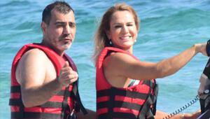 Nagihan Karaderenin sevgilisi Ramiz Özbay kimdir