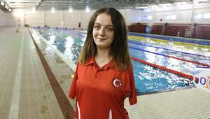 Paralimpik Avrupa Şampiyonasında Sümeyye Boyacı, altın madalya kazandı