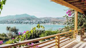 Bayram tatilini Bodrum'da geçirecekler için mekân önerileri