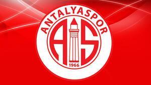 Antalyasporda taraftara destek çağrısı