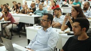 Üniversitede 'Yapay Zekâ Çalıştayı'