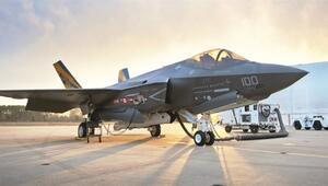 F-35de Türk şirket krizi İsrail fırsat bilip...