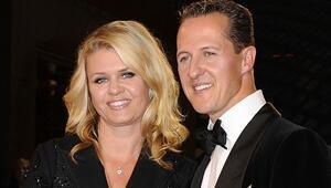 Schumacherin müthiş evi Valilik doğruladı...