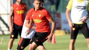 Göztepe Teknik Direktörü Bektaş: Galatasaraya yenilmeyeceğiz