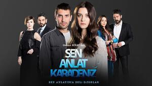 Sen Anlat Karadeniz yeni sezon tanıtımı yayınlandı | Sen Anlat Karadeniz 2. sezon ne zaman başlayacak