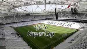 2019 Süper Kupa maçına doğru
