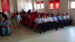 Tatvanda, kurs öğretmenlerine Çocuklarda Mahremiyet Eğitimi semineri