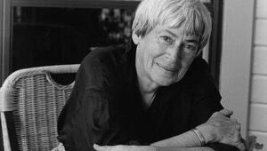 Ursula K. Le Guin'in kitabı sinemaya uyarlanıyor