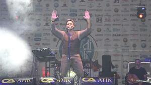 Seydişehir Belediyesi Kalkınma Şöleni, Uğur Işılak konseri ile sona erdi