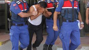 Kendisini hırsızlıkla suçlayanı öldürdü (2)