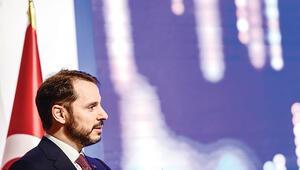Bakan Albayrak 6 bin 100 uluslararası yatırımcıya seslendi:Daha güçlüçıkacağız
