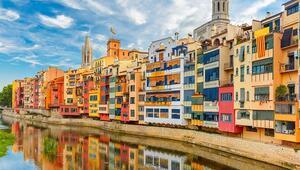 Dali'nin şehri Figueres