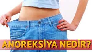 Anoreksiya nedir Anoreksiya hastalığı ne demek