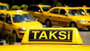 İstanbulda turistlerin taksi isyanı
