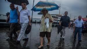 //ek fotoğraflar // İstanbulda yağmur