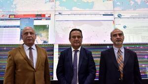 Prof. Dr. Özener: Marmaradaki deprem minimum 7.2 büyüklüğünde olacak