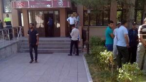 Tercanda Müftülük personeli, imam ve vaizi öldürdü, 4 imamı yaraladı/ Fotoğraflar