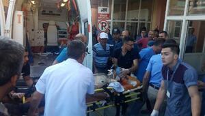 İzin alamayan müftülük personeli dehşet saçtı: 5 ölü, 2 yaralı (2)- Yeniden