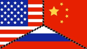 ABDye Rusya ve Çinden dikkat çeken tepki