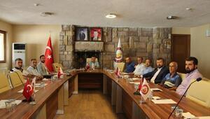 Seydişehir Belediyesi ve STKlardan, ABDye boykot çağrısı