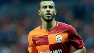 Belhandadan Türkiyenin EURO 24 adaylığına destek