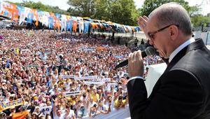 Son dakika… AK Parti'de büyük gün
