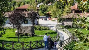 Altınköy'e 4 ayda 130 bin ziyaretçi