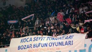 Cumhurbaşkanı Erdoğan: Türkiyenin yükselişini durduramayacaksınız