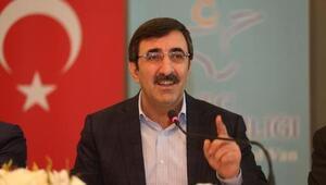 Cevdet Yılmaz kimdir AK Parti MKYKsında yer aldı