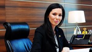 AK Parti MKYKsında yer alan Çiğdem Karaaslan kimdir