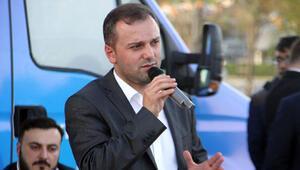 Erkan Kandemir kimdir AK Parti MKYKsında yer alan Erkan Kandemir kaç yaşında