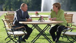 Berlinde kritik görüşme... Felaket yaşanmasını önlememiz gerekiyor