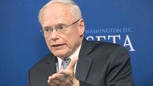 ABD'den Suriye'ye Ortadoğu uzmanı özel temsilci