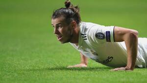 Ronaldosuz Realde gözler Bale üzerinde En popüler iddaa...