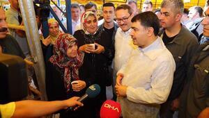 İstanbul Valisi Şahin: (Kaçak kurban kesimi) Çok ciddi tedbirler aldık