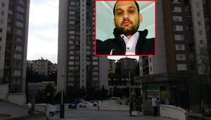 Eşini, lüks sitenin balkonunda sopa ile döven Afgan hakkında suç duyurusu