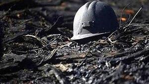 Maden ocağında göçük: 1 ölü, 1 yaralı